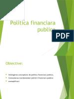 politica fiscala.pptx