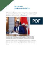PR nomeia novos administradores do BDA.docx
