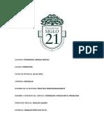 PRACTICO Nº 03 - PRACTICA PROFESIONAL (DEMANDA)