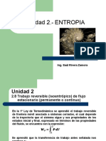 Unid 2d Entropia