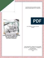 TALLER.LOCALIZACIÓN Y REPLANTEO DE LOS ELEMENTOS ESTRUCTURALES.pdf