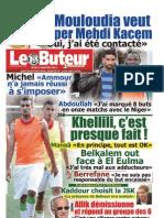 LE BUTEUR PDF du 06/01/2011