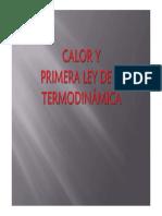 Calor y temodinámicaParte1