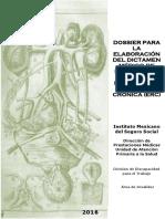Dossier ERC (2)