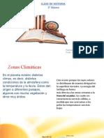 3° HIS 20-05 TIPOS DE CLIMA