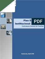 FODA DE CONTRALORIA GENERAL DE LA REPUBLICA