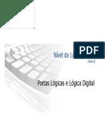 08_Texto_apoio_Nível_da_lógica_digital