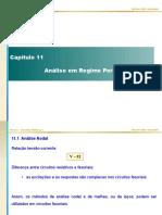 Análise Nodal CA Cap11.pdf