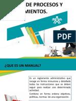 manual de procesos 3.1