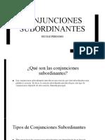 CONJUNCIONES SUBORDINANTES.pptx