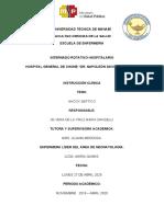 INSTRUCCION CLINICA  sepsis VERA DE LA CRUZ DANGELLI.docx