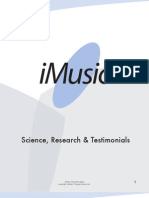 iMusic Overview Paper