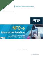 Manual de Especificações Técnicas do DANFE NFC-e  e QR Code  - Versao 4.0.pdf