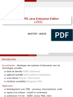 Cours J2EE Master MIAGE - M1