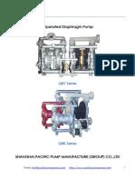 Air Operated Diaphragm Pump (3)