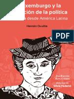 Rosa Luxemburgo y la reinvención de la política Hernán Ouviña.pdf