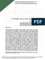 La psicologia social de Fromm.pdf
