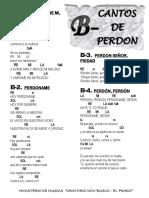 B PERDON