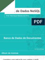 3_01_Introdução à Banco de Dados de Documentos.pdf