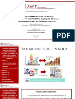ESTUDIO COMPARATIVO ENTRE LOS ADITIVOS PLASTIFICANTES CHEMA PLAST Y Z- FLUIDIZANTE- RE EN LAS PROPIEDADES FISICAS Y MECÁNICAS DEL CONCRETO