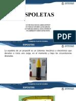 SISTEMAS DE ARMAS (3)