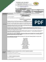 Guía De Ed. Física - 7A