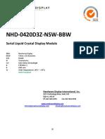 NHD-0420D3Z-NSW-BBW