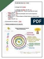 PLANO DE AULA 301