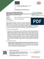 OM. 00040-2020-MINEDU-VMGP-DIGEDD-DITEN_Informe de actividades y reporte del trabajo remoto.pdf