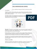 CLIENTE_Y_TIPOS_DE_CLIENTES