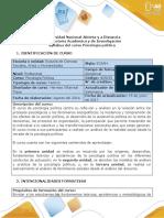 Syllabus del curso Psicología Política .docx