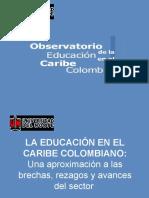ObservatorioDeLaEducacionSuperiorUninorte