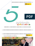 ParticipacionEnLaDireccionCentros