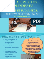 DIRECTIVA_MINISTERIAL_No_29.pps