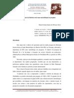 A importancia da ho como metodologia de pesquisa.pdf