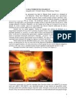 2.1 Caracteristicile Soarelui