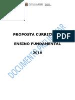 Proposta Curricular EF_Doc Preliminar (1)