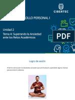 5.- PPT Unidad 02 Tema 04 2020 01 Desarrollo Personal I (2241).pdf