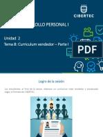 5.- PPT Unidad 02 Tema 08 2020 01 Desarrollo Personal I (2241) .pdf