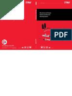 Catálogo de Direcciones