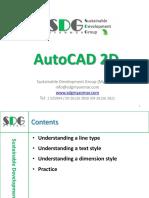 SDG - Auto Cad Day 3.pdf