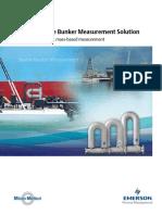 MC-001150 Certified Bunker Measurement Brochure