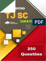 Caderno-TJ-SC