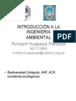 Biodiversidad  CLASE 12