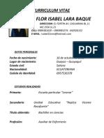 CV-FLOR-LARA-BAQUE-2019-quirurgicos (1) (1)