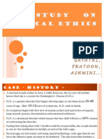 Ethics Frat