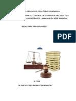 LOS PRINCIPIOS PROCESALES AGRARIOS (PARA PUBLICAR).docx