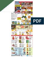 Roosevelt Island Foodtown Weekly Flyer May 29-June 4