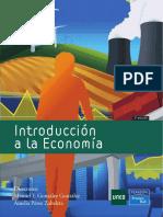 Introducción a la economia, 2da Edición - González Manuel