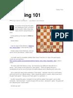 TacticsTimeNewsletterAttacking101